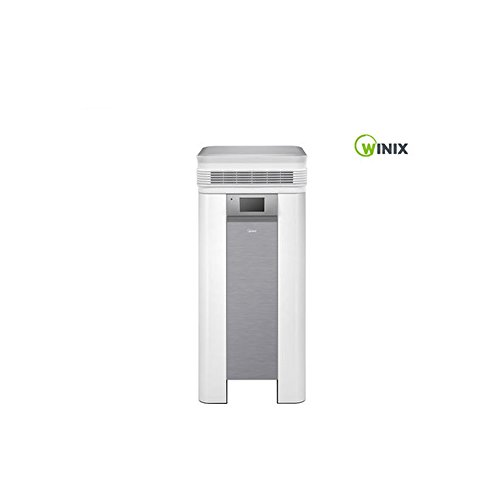 Winix Titian Air Purifier AFT 880W-W1 5 Air Purifying Filters Air Purifier (110 V Converter Is Included)