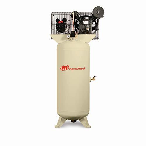 2340L5-V 5hp 60 gal Two-Stage Compressor (230/1)