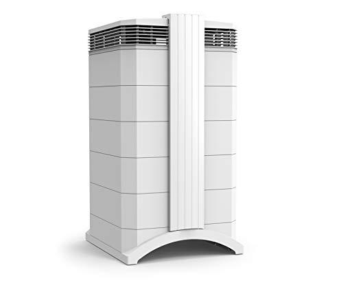IQAir [HealthPro Plus Air Purifier] Medical-Grade Air [HyperHEPA Filter] for Allergies, Pets, Asthma, Odors, Smoke, Pollen, Dust; Swiss Made…