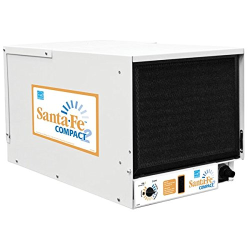 Thermastor - Santa Fe - Compact 2 Crawl Space Dehumidifier - 70 pints/day @ AHAM - 4033600