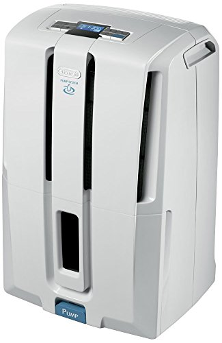 45-pint Dehumidifier with Patented Pump