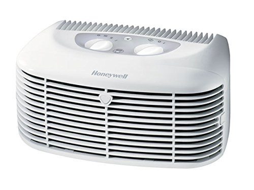 Honeywell HHT-011 HEPA Clean Compact Air Purifier, 85 sq. ft.