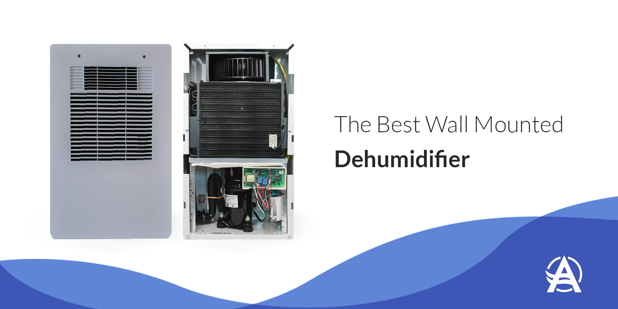 What Is The Best Wall Mounted Dehumidifier 4 Reviewed
