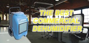 the best commercial dehumidifier