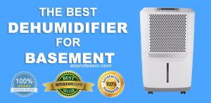 What Is The Best Dehumidifier For Basement?