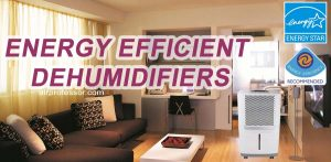 The Best Energy Efficient Dehumidifiers; Just How Advantageous Are They?