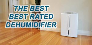 best-rated-dehumidifier