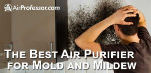 This Is Important! Best Air Purifier For Mold And Mildew