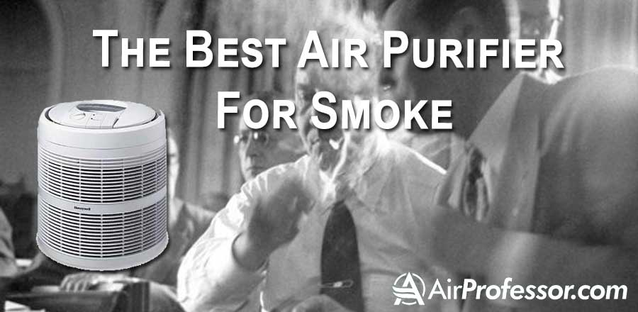 best-air-purifier-for-smoke